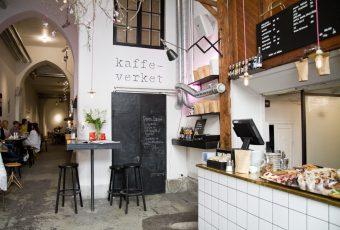 Kaffeverket Snickarbacken 7