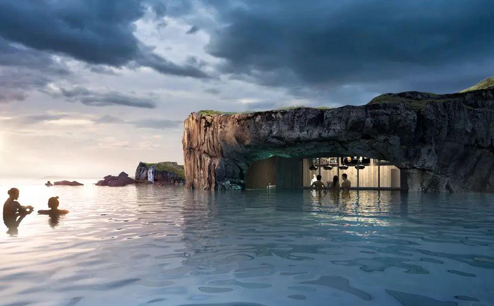 Sky Lagoon