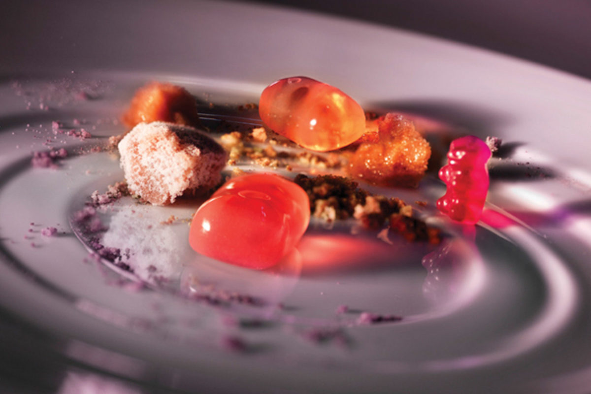 Michelin Starred Restaurants Are Often Insanely Expensive Due To Their Reputation
